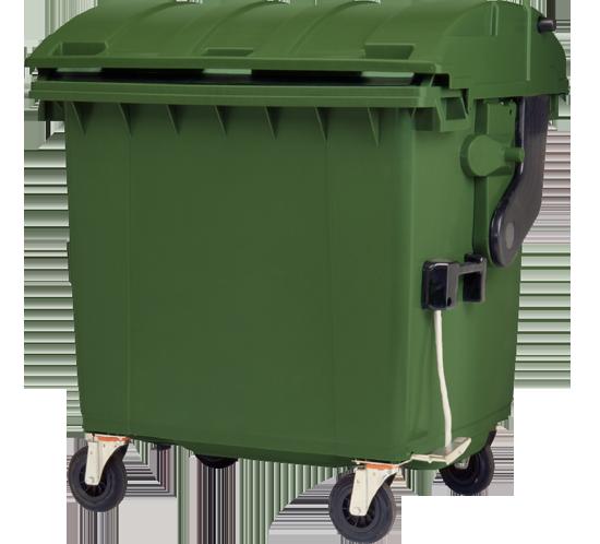 660LT bac à ordures,770LT bac à ordures,1100LT bac à ordures à couvercle plat,1100LT bac à ordures à couvercle arrondi